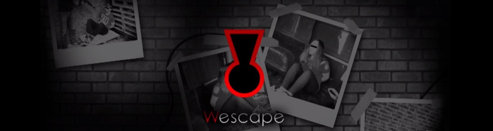 Welkom bij Wescape