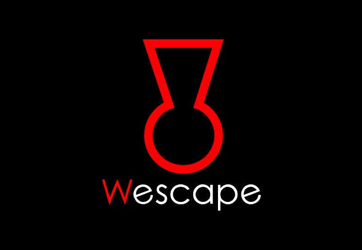 logo wescape